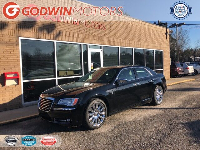 2013 Chrysler 300 Motown Columbia SC