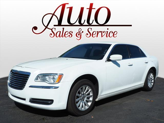 2013 Chrysler 300 RWD Indianapolis IN