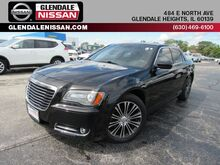 2013_Chrysler_300_S_ Glendale Heights IL