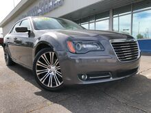 2013_Chrysler_300_S V6 RWD_ Jackson MS