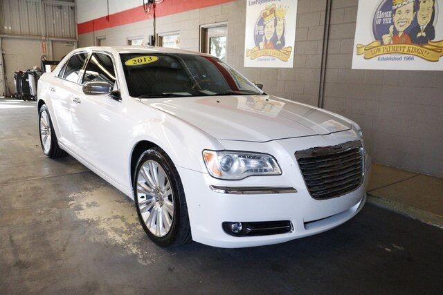 2013 Chrysler 300C Base Winter Haven FL