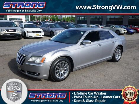 2013_Chrysler_300C_C_ Salt Lake City UT