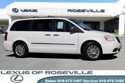 2013_Chrysler_Town & Country__ Roseville CA