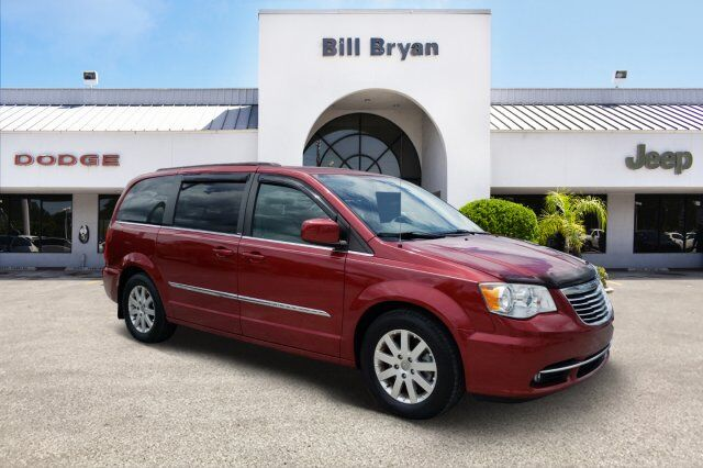 2013 Chrysler Town & Country 4DR Leesburg FL