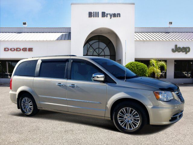 2013 Chrysler Town & Country 4DR WGN TOURING-L Leesburg FL