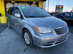 2013_Chrysler_Town & Country_4d Wagon Touring_ Albuquerque NM
