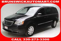 2013_Chrysler_Town & Country_4dr Wgn Touring_ Brunswick OH