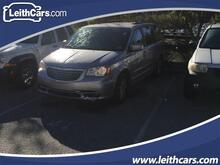 2013_Chrysler_Town & Country_4dr Wgn Touring_ Cary NC