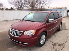 2013_Chrysler_Town & Country_Limited_ Gainesville TX