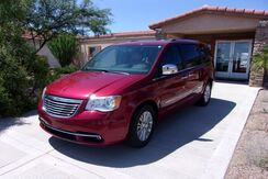 2013_Chrysler_Town & Country_Limited_ Apache Junction AZ
