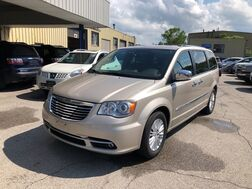 2013_Chrysler_Town & Country_Limited_ Cleveland OH