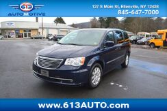 2013_Chrysler_Town & Country_Limited_ Ulster County NY