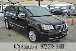 2013_Chrysler_Town & Country_Limited_ Plano TX