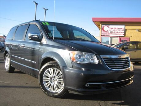2013 Chrysler Town & Country Limited Tucson AZ