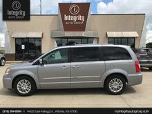 2013_Chrysler_Town & Country_Limited_ Wichita KS