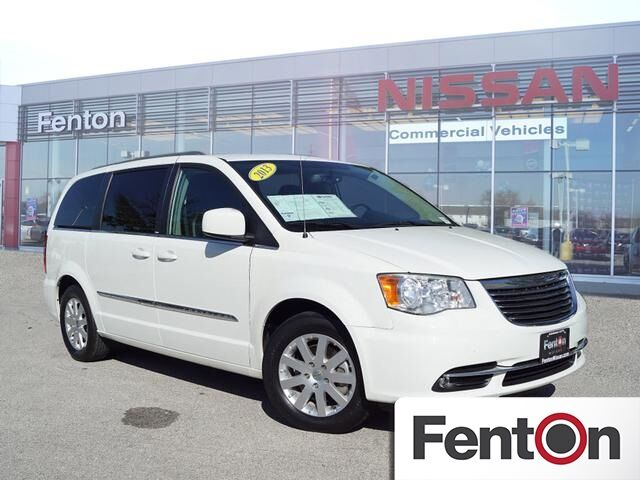 2013 Chrysler Town & Country Touring Lee's Summit MO
