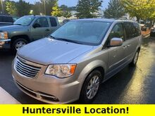 2013_Chrysler_Town & Country_Touring_  NC