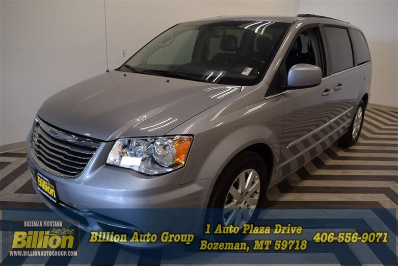 2013 Chrysler Town & Country Touring Bozeman MT