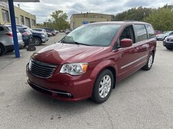 2013_Chrysler_Town & Country_Touring_ Cleveland OH