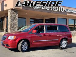 2013_Chrysler_Town & Country_Touring_ Colorado Springs CO
