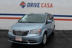 2013_Chrysler_Town & Country_Touring_ Dallas TX