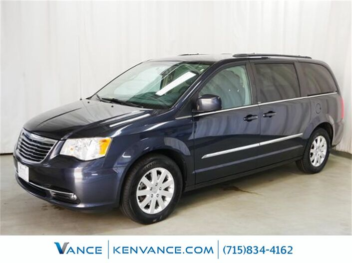2013 Chrysler Town & Country Touring Eau Claire WI