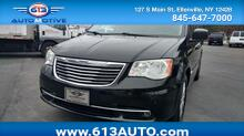 2013_Chrysler_Town & Country_Touring_ Ulster County NY