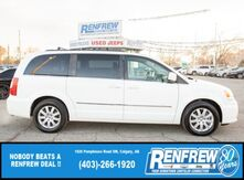 2013_Chrysler_Town & Country_Touring **FLASH SALE**_ Calgary AB