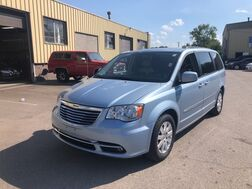 2013_Chrysler_Town & Country_Touring FWD_ Cleveland OH