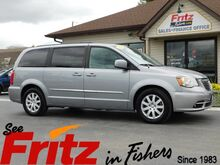 2013_Chrysler_Town & Country_Touring_ Fishers IN