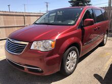 2013_Chrysler_Town & Country_Touring_ Fort Wayne Auburn and Kendallville IN