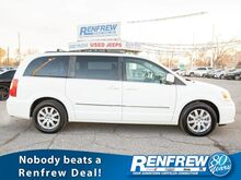 2013_Chrysler_Town & Country_Touring, Great Shape, No Accidents, Heated Seats, SiriusXM, Backup Camera, Power Sliding Doors_ Calgary AB