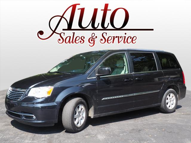 2013 Chrysler Town & Country Touring Indianapolis IN