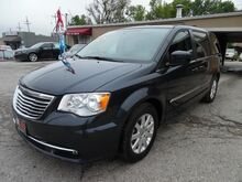 2013_Chrysler_Town & Country_Touring_ St. Joseph KS