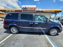 2013_Chrysler_Town & Country_Touring-L_  FL