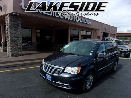 2013 Chrysler Town & Country Touring-L Colorado Springs CO