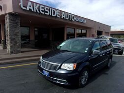 2013_Chrysler_Town & Country_Touring-L_ Colorado Springs CO