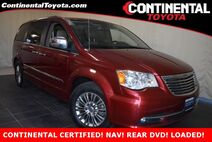 2013 Chrysler Town & Country Touring-L Chicago IL
