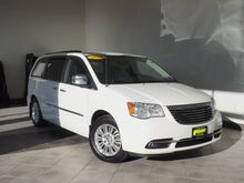 2013_Chrysler_Town & Country_Touring-L_ Epping NH