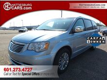 2013_Chrysler_Town & Country_Touring-L_ Hattiesburg MS