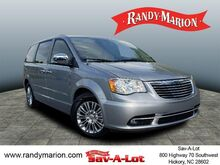 2013_Chrysler_Town & Country_Touring-L_ Hickory NC