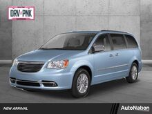 2013_Chrysler_Town & Country_Touring-L_ Roseville CA