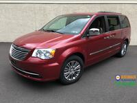 2013 Chrysler Town & Country Touring L w/ Navigation & Rear Entertainment