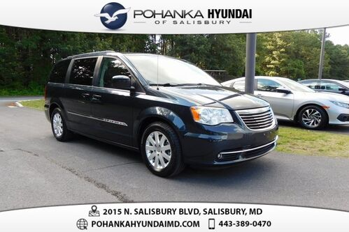 2013_Chrysler_Town & Country_Touring **LOCAL TRADE**_ Salisbury MD