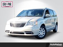 2013_Chrysler_Town & Country_Touring_ Maitland FL