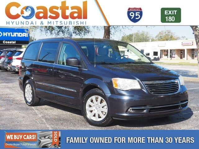 2013 Chrysler Town & Country Touring Melbourne FL