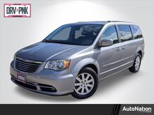 2013_Chrysler_Town & Country_Touring_ Naperville IL