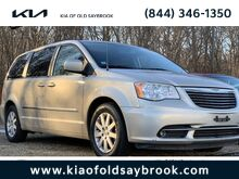 2013_Chrysler_Town & Country_Touring_ Old Saybrook CT