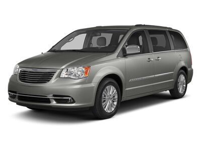 2013_Chrysler_Town & Country_Touring_ Orland Park IL