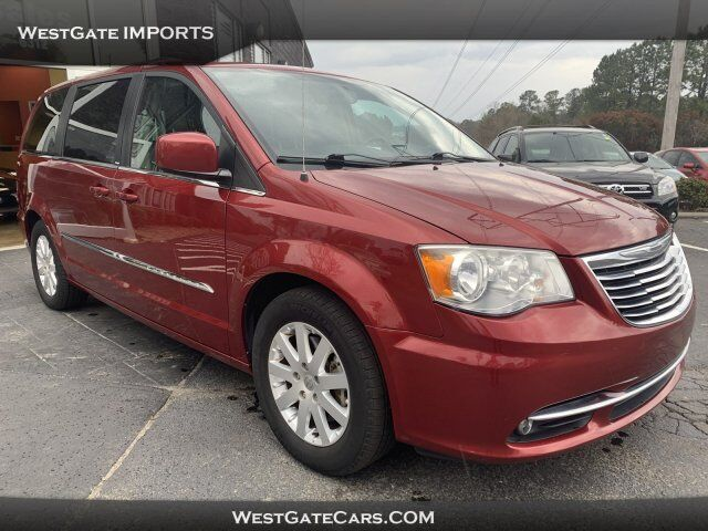 2013 Chrysler Town & Country Touring Raleigh NC